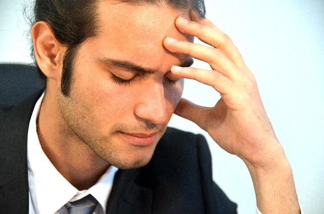 疲れて集中できない・・・。仕事の集中力が落ちた時に考えたい6つの対処法
