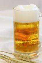 パキシルとアルコールイメージ
