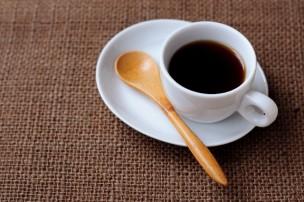デプロメールとコーヒー