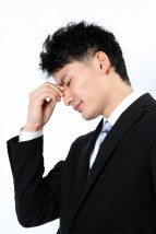 レクサプロ離脱症状イメージ