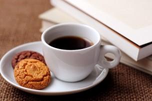 ルボックスとカフェイン