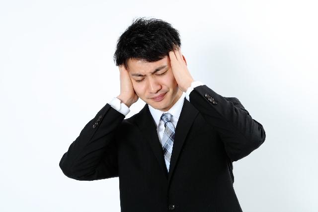 抗不安薬リーゼの離脱症状と対処法