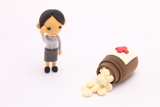 ワイパックスの副作用【医師が教える抗不安薬のすべて】