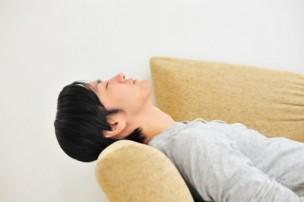 トフラニールの眠気