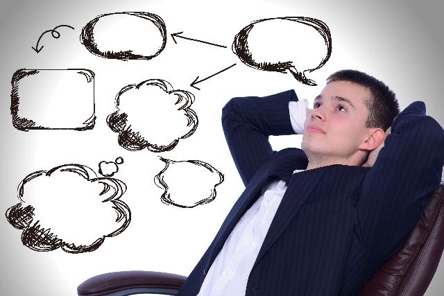 うつ病で生じやすい3つの妄想とその治療法