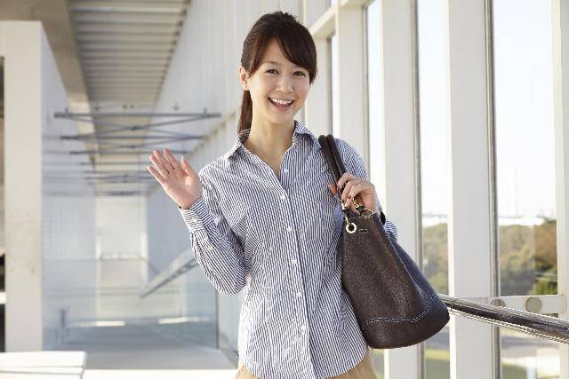 挨拶(あいさつ)で得られる6つの効果。挨拶をするだけでこんなに変わる!