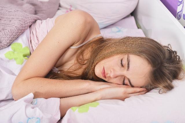 薬を使わずに不眠症を改善する!不眠に効く4つの非薬物治療