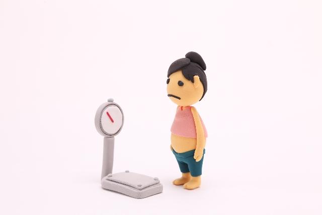 ジプレキサは太るのか?ジプレキサと体重増加について