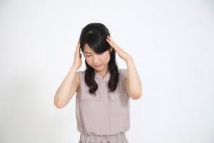 頭痛を治す方法。頭痛体操