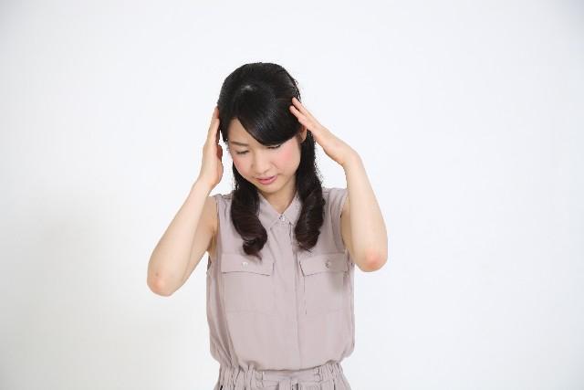 筋緊張を和らげて頭痛を治す!ストレス性頭痛にも効く頭痛体操とは?