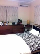 睡眠に良い寝室環境