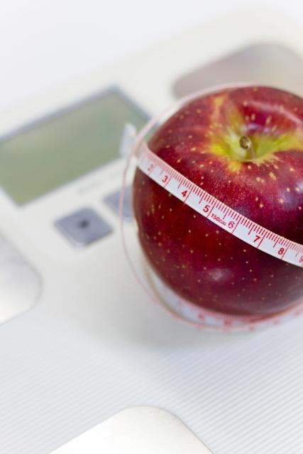 ロナセンは太るのか?ロナセンと体重増加について