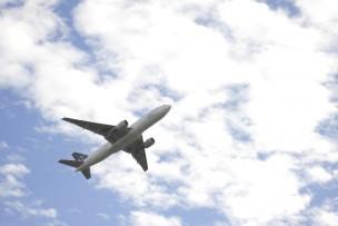 パニック障害と飛行機