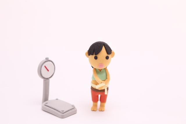 セロクエルは太るのか?セロクエルと体重増加について