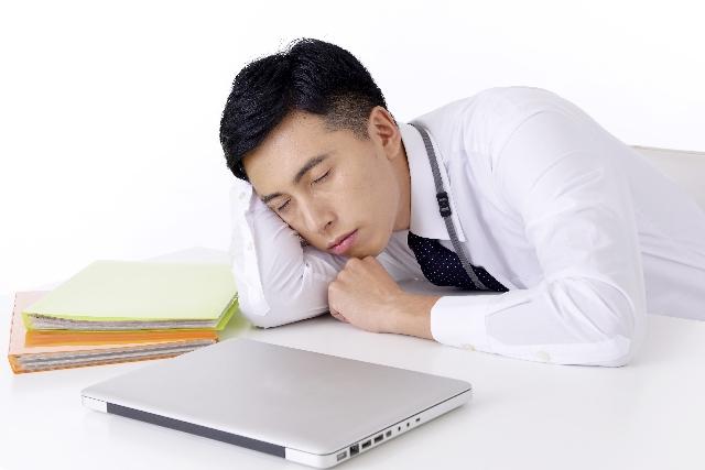 セロクエルで眠気が生じる原因と対処法