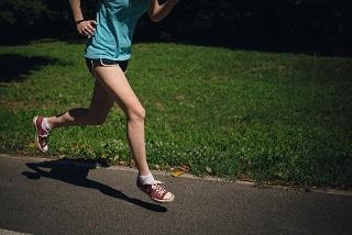 うつ病治療に効果的な運動とは。