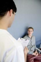 社会不安障害を克服・治療する