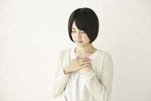 過呼吸の対処法