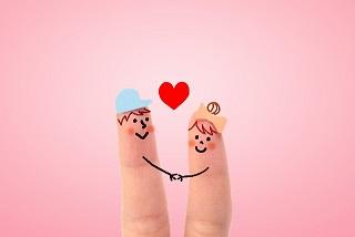 本当に結婚にはメリットがないのか。結婚とメンタルヘルスの関係