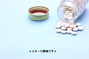 コントミン糖衣錠の効果