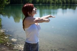 姿勢とうつ病、メンタルヘルス