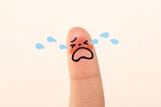 泣く事はストレス解消になる。涙の意外な効能