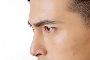 視線恐怖症