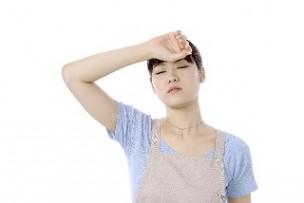 女性に多い自律神経失調症の症状