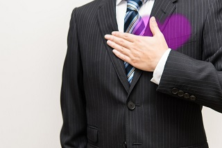 あがり症の原因と克服するための方法