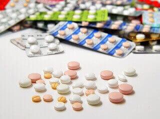 不眠症に用いるお薬