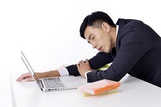 特発性過眠症