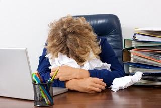 反復性過眠症