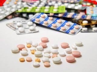 三環系抗うつ剤