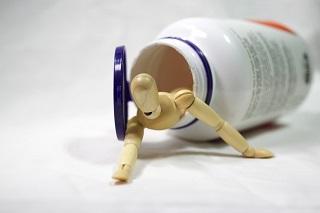 アルプラゾラムの副作用と対処法