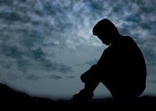 憂鬱の原因と対処法