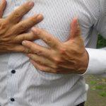 ストレスで不整脈が生じる機序とその対処法