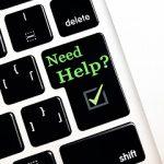 誰か助けて、と助けを求められるようになるために